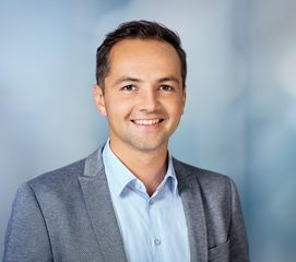 Eduard Rollmann neuer Leiter des Kompetenzcenter Marketing NRW