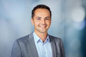 Eduard Rollmann neuer Leiter des Kompetenzcenter Marketing NRW