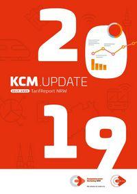 KCM.UPDATE - Tarifreport NRW