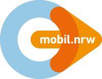 Logo der Gemeinschaftskampagne mobil.nrw