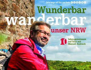 Titelbild Wunderbarbar wanderbar 2019