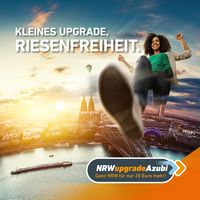 NRW upgrade Azubi